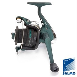 Катушка Salmo Supreme FEEDER 1+1BB 40FD - фото 30231