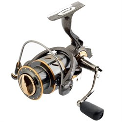 Катушка Salmo Elite JIG N'TWITCH 7 2000FD - фото 30263