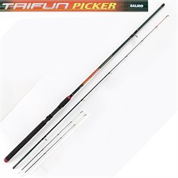 SALMO Taifun PICKER 30 2.40 - фото 30375