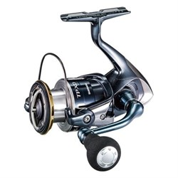 Катушка Shimano TWIN POWER XD C3000HG - фото 33941