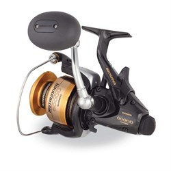 Катушка Shimano USA BAITRUNNER 6000D EU MODEL - фото 33962