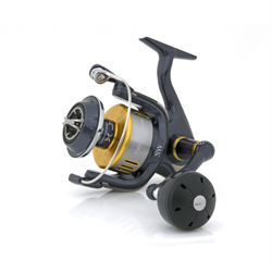 Катушка Shimano TWIN POWER 5000 SWB XG - фото 34090