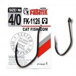 Крючки FANATIK FK-1126 CAT FISH/ СОМ №4/0