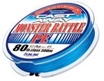 Шнур SUNLINE Monster Battle PE 300м 0.285mm 21 kg