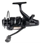 катушка MegaBAITS BLACK SHADOW FR740i baitfeeder (6+1RB, 0.30/200m, 4.6:1, 425g)