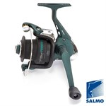 Катушка Salmo Supreme FEEDER 1+1BB 40FD