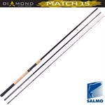 SALMO Diamond MATCH 15 3.91