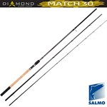 SALMO Diamond MATCH 30 3.90