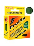 Плетеный шнур ProFix Dark Green 0,12mm 100m